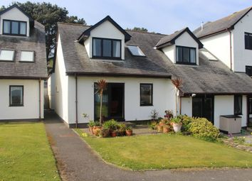 Thumbnail 2 bed cottage for sale in Queen Mary Court, Falmouth