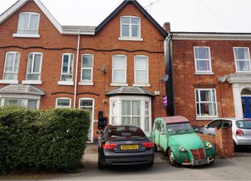 Thumbnail 1 bed flat for sale in Metchley Lane, Birmingham