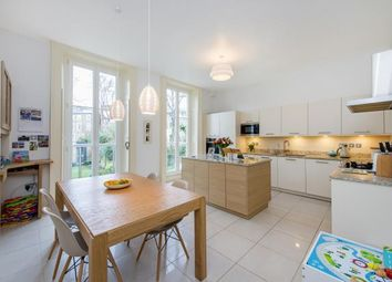Thumbnail 3 bedroom flat for sale in Regents Park Road, Primrose Hill, London