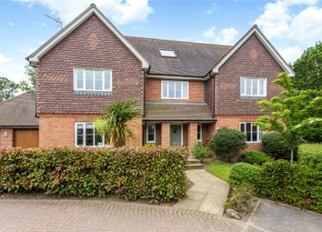 Thumbnail 5 bed detached house for sale in Furzefield Avenue, Speldhurst, Tunbridge Wells, Kent