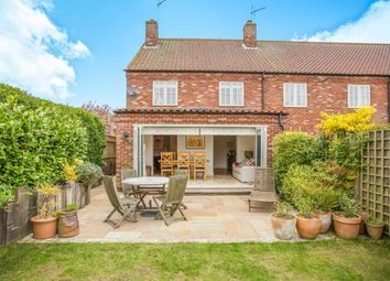 Thumbnail 4 bed semi-detached house for sale in Stanhoe Road, Docking, Kings Lynn