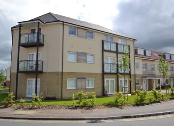Thumbnail 2 bed flat to rent in The Cedars, Broxbourne