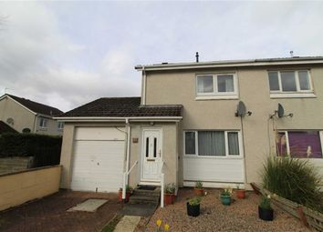 Thumbnail 2 bedroom semi-detached house for sale in 51, Ardbreck Place, Inverness