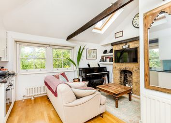 Thumbnail 1 bedroom flat for sale in Norman Street, London
