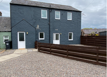 Thumbnail 2 bed flat for sale in Galloway Street, Dumfries