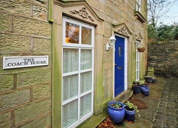 Thumbnail 4 bed country house for sale in Baynes Street, Hoddlesden, Darwen
