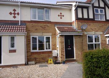 Thumbnail 2 bedroom property to rent in The Culvert, Bradley Stoke, Bristol