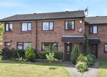 Thumbnail 3 bed terraced house for sale in Bishops Orchard, Farnham Royal, Slough