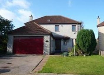 Thumbnail 4 bedroom detached house to rent in Corse Gardens, Kingswells AB15,