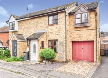 3 bed semi-detached house for sale in Tugby Place, Chelmsford CM1