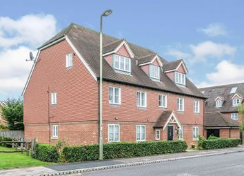 Thumbnail 1 bed penthouse for sale in Brookfield Drive, Horley