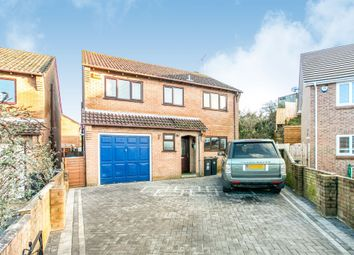 4 bed detached house for sale in Dacombe Close, Upton, Poole BH16