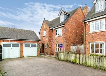 Thumbnail 5 bed detached house for sale in Thenford Road, Middleton Cheney, Banbury, Northamptonshire