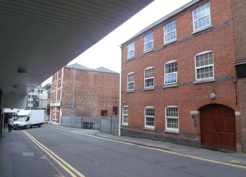 Thumbnail 1 bed flat to rent in Freer Court, 8 Freer Street, Walsall