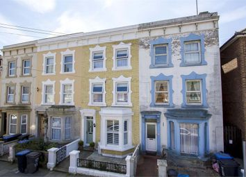 Thumbnail 3 bed town house for sale in Ellington Road, Ramsgate, Kent