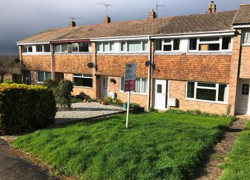 Thumbnail 3 bedroom terraced house for sale in Windrush, Highworth, Swindon