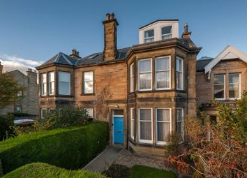 Thumbnail 5 bedroom terraced house for sale in 66 Craiglea Drive, Edinburgh