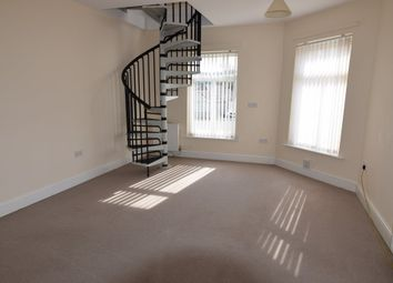 Thumbnail 1 bed maisonette to rent in Westdowne Close, Weymouth