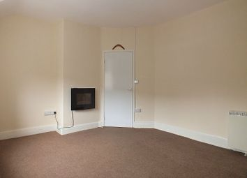 Thumbnail 1 bed flat to rent in High Street, Coedpoeth, Wrexham