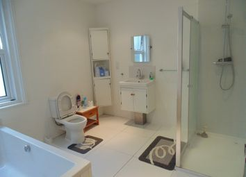 3 bed maisonette for sale in Western Row, Worthing BN11