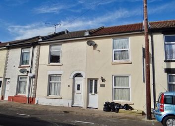 Thumbnail 2 bed property to rent in Brookfield Road, Portsmouth