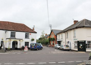 Thumbnail 2 bed terraced house to rent in Gore Square, Bishops Lydeard, Somerset