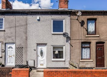 Thumbnail 3 bed terraced house for sale in Park Street, Ripley