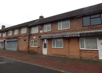 Thumbnail 2 bed flat for sale in Elswick Road, Ashton, Preston