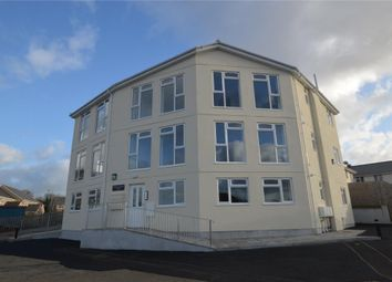 2 bed flat to rent in Green Parc Road, Hayle, Cornwall TR27