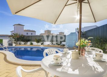 Thumbnail 3 bed town house for sale in Galé, Albufeira E Olhos De Água, Algarve