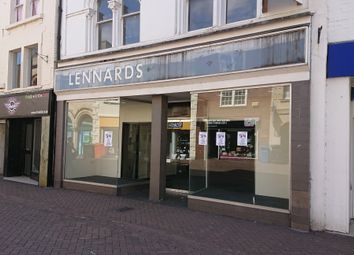 Thumbnail Retail premises to let in Fore Street, Trowbridge