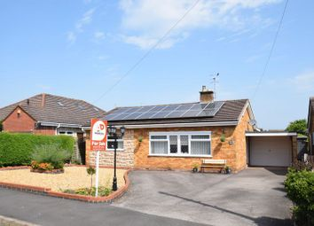 3 bed bungalow for sale in Cherry Crescent, Bromsgrove B61