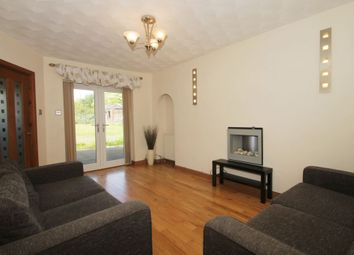 Thumbnail 1 bed flat for sale in 169 Old Town, Broxburn