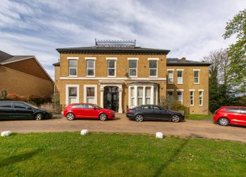 Thumbnail 3 bed flat to rent in Haling Park Road, South Croydon