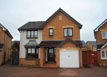 Thumbnail 4 bed detached house to rent in Sanson Lane, Carluke