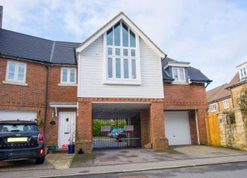 2 bed maisonette for sale in Watson Way, Crowborough TN6