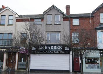 Thumbnail 3 bed maisonette for sale in Market Street, Hoylake, Wirral