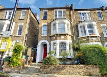 Lady Somerset Road, Kentish Town, London NW5. 5 bed end terrace house
