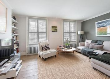 Thumbnail 3 bed end terrace house for sale in North Hill, Highgate, London