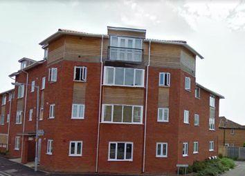 Thumbnail 2 bed flat to rent in Albert Street, Bridgwater