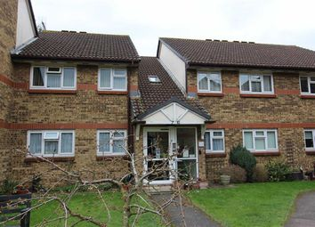 Thumbnail 2 bedroom flat for sale in Riverside Court, North Chingford, London