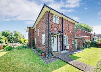 Thumbnail 3 bed semi-detached house for sale in Leatherhead Road, Bookham, Surrey