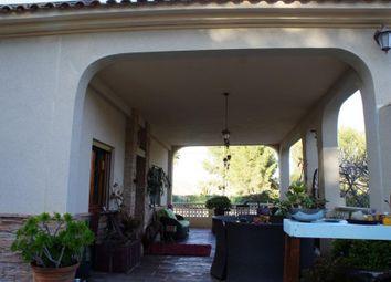 Thumbnail 4 bed villa for sale in Hondon Valley, Hondón De Las Nieves, Alicante, Valencia, Spain