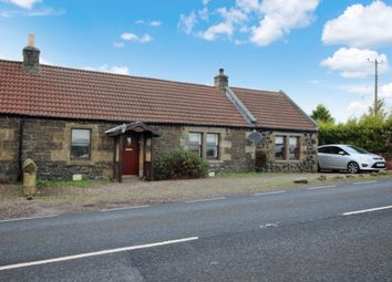 Thumbnail 2 bed cottage for sale in Struthers Barns Farm Cottage, Cupar