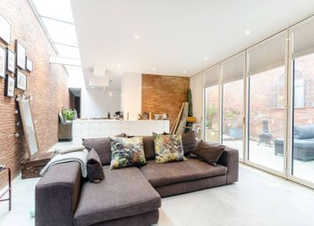 Thumbnail 2 bed property to rent in Culverden Road, Balham