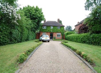Thumbnail 3 bed detached house for sale in Rectory Road, Orsett, Grays