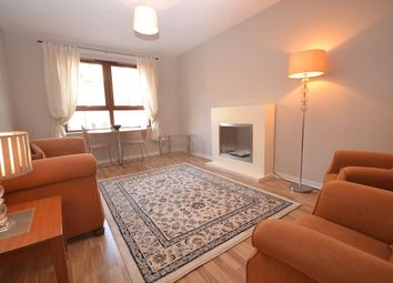 Thumbnail 2 bed flat to rent in Harrismith Place, Edinburgh