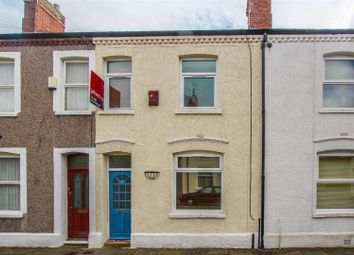 Thumbnail 2 bedroom terraced house to rent in Parry Street, Canton, Cardiff