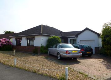 Thumbnail 3 bedroom bungalow to rent in Lions Wood, St Leonards, Ringwood