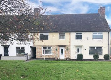 Thumbnail 2 bed terraced house for sale in New Hey Road, Woodchurch, Wirral